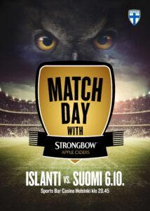 MatchDay_Suomi_Islanti_A3